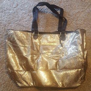 NWOT Victoria's Secret tote bag